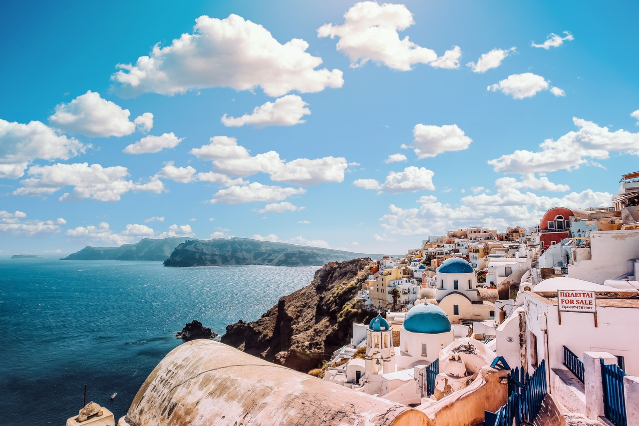 10 Things to Know Before Traveling to Greece